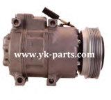 Courant alternatif automatique Compressor HS18 pour Hyundai Santa Fe