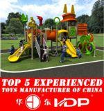 Huadongは遊ばす屋外の運動場装置の子供のおもちゃ(HD14-053A)を