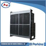 4016-Tag2a-P-3: Hoch-Powerradiator für Dieselgenerator-Set