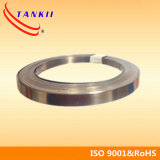 Weerstand Alloy Manganin Strip (6J13) /Coil/Tape/Band/Belt voor shunt