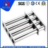Amostra gauss elevado Rod/barra magnéticos aglomerados de /Free da ferrite do tipo de Baite para o indutor