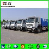 HOWO 6X4の貨物は30t Sinotrukの頑丈な貨物トラックをトラックで運ぶ
