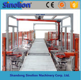 China No. 1 Rotary Arm Packaging Machine