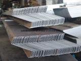 冷たい形作られた部門別の鋼鉄