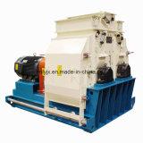 Moinho de farinha do milho da capacidade elevada/triturador moinho de martelo