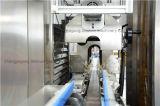 Voll-Selbst-Kurbelgehäuse-Belüftungshrink-Hülsen-Etikettiermaschine
