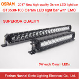 Diecast Aluminio Roof Top LED Light Bar