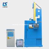 Indução eficiente e conveniente do CNC que extingue máquina ferramenta