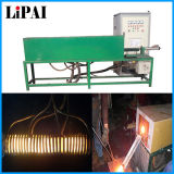 Calentador de inducción de frecuencia media para el moldeado de la forja del metal