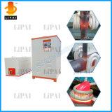 管のための速い暖房の高周波誘導溶接機械