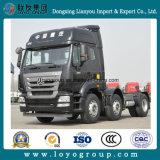 Sinotruk Hohan 10wheel J7b 트랙터 트럭 대형 트럭