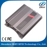 Programa de lectura fijo largo de la frecuencia ultraelevada RFID del rango del canal de la viruta 4 de Impinj R2000 para el sistema que mide el tiempo de la raza