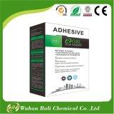 Colle professionnelle d'adhésif de papier peint de fournisseur du fournisseur GBL de la Chine