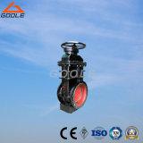 Válvula de porta de ligar/desligar rápida deAumentação da haste do gás de carvão da cidade (GAMZ48W/GAMZ548W/GAMZ948W)
