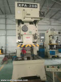 двойная машина давления рамки c клапана соленоида 200tontaco