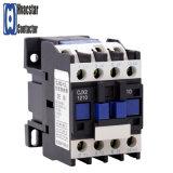 전문가는 Cjx2-1210-220V 3phase에게 자석 AC 접촉기를 산업 전자기 접촉기 만들었다