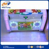 Máquina de juego electrónica de fichas de interior de arcada del baloncesto