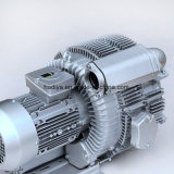Ventilador de alta presión del ventilador del anillo la monofásico/ventilador lateral del anillo del canal