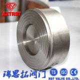 Klep van de Controle van het roestvrij staal 304/316L de Horizontale