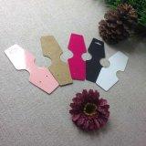 Etiquetas de la caída del papel/del arte para la joyería en Guangzhou Shangpin (006D)