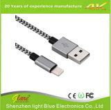 Micro- USB van de Lader van pvc Kabel voor Androïde