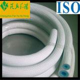 Tubo centrale di conservazione di calore del condizionamento d'aria dell'isolamento della gomma piuma