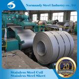 Bobine laminée à chaud d'acier inoxydable d'AISI 409 pour la construction industrielle d'utiliser-et
