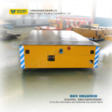 Bahía a ladrar carretilla motorizada cemento del guardagujas del transporte