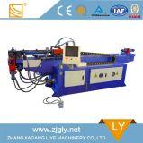 Dobladora del tubo automático del doblador del fabricante de China con la certificación del Ce