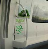 Segurança temperada Toughened Bulding Screen Table Window Glass Door Printing