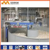 Katoenen van de Hoge Capaciteit ISO9001 Qingdao Kaardende Machine voor Niet-geweven Vezel