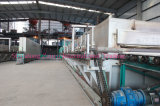 produzione della coperta del silicato della fibra di ceramica 10000t/riga di alluminio della strumentazione
