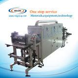Rodillo compacto para rodar la máquina de bastidor de la cinta (anchura del máximo 250m m) con la estufa