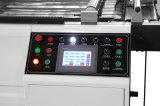 Plc-Programm-Steuerpapier-Rollenaufschlitzende Maschine