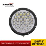 9inch 30 DEL Headlight nous CREE DEL Driving Light (SM6062-150W)