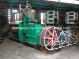 Doppia macchina della pressa di olio della vite Lzy126-2 (protezione. 6t/d)
