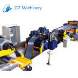 공장 가격 고품질 Uncoiler 레벨러 가위 기계