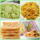 De kern Gevulde Lijn van het Proces van het Voedsel van de Uitdrijving van de Snack