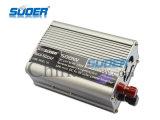 Inversor 12V do inversor 500W da potência de Suoer a 230V (SAA-500AF)