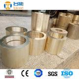 Tubo del bronce de aluminio C63000 de la aleación de cobre 2.0966