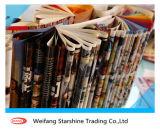 Бумага с покрытием высокого качества облегченная Jinzhou