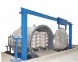 Пряжа машины пряжи цены по прейскуранту завода-изготовителя Steaming выправляя машину