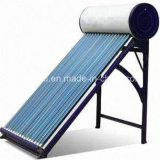 Non Pressure Solar Water Heaters pour Home (100 Liters)