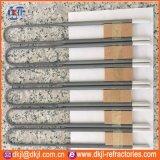 각종 명세 몸리브덴 Disilicide 로드 Mosi2 발열체