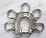 Jumelle de Pin S301 ou Ss304 d'acier inoxydable