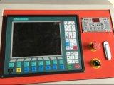 De recentste CNC Desktype van de Technologie Scherpe Machine van het Plasma