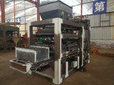 Automatischer Ziegeleimaschine-Preis des Kleber-Qt4-25