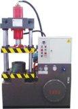 Suelo de goma de la alta calidad que hace máquina los azulejos de goma que vulcanizan la máquina