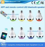 Draagbare Bluetooth Spreker Bt5 met LEIDENE Lichte Nieuwe APP Controle
