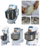 mélangeur de la pâte de spirale de la capacité 100kg (SMF100)
